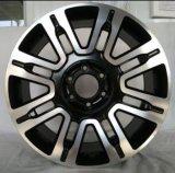 سيارة شريكات [هيغقوليتي] نسخة سبيكة عجلة حافّة لأنّ تايوتا نيسّان [هوندي] [إيسوزو] سيارات