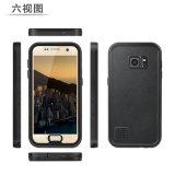 点--耐震性SamsungギャラクシーS7のための標準的な携帯電話の箱