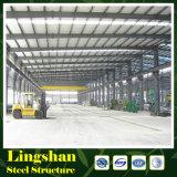 Gruppo di lavoro saldato sezione del metallo di H Q345b con la certificazione dello SGS