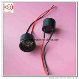 sensore ultrasonico di plastica 40kHz di 10mm