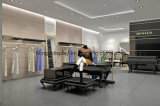 Конструкция магазина одежд женщин способа, одевая украшение магазина