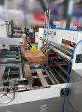 Automatique Pré-Plier le carton ondulé Gluer