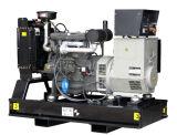 20kw aan Diesel 120kw Deutz Macht & het Produceren van Reeksen