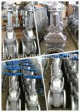 """API600 20 de """" válvula de porta do aço inoxidável Class150 CF8"""
