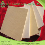 Fabricante comercial de la madera contrachapada de Linyi Professionall