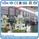 Yulong machine de granulation de sciure de 1 tonne/heure