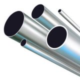 Tubo del cambiador de calor del acero inoxidable del SUS de 304/316 grado