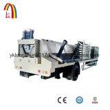 1250-800 machine à cintrer de toit de voûte/machine construction de hangar