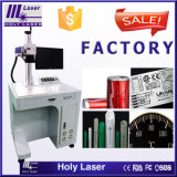 High Speed Fiber Laser die Machine (HSGQ-20W)