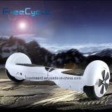 Tablero de equilibrio de la deriva de la vespa del retroceso de la rueda de Hoverboard dos de la E-Vespa de la vespa