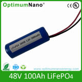 3.2V 5ah Long Lifecycle Li-ion Lithium Battery Cell