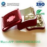 Das angestrichene Aluminium Druckguß für Autoteil GPS-Kasten