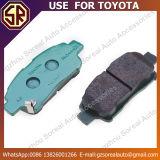 高品質の自動車部品ブレーキパッドトヨタのための04465-52040