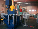 Metallo Sawdust Briquetting Machine con il PLC Automatic Control (SBJ-315)