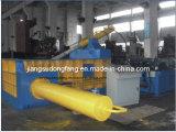 Machine hydraulique automatique de presse de mitraille (Y81T-250A)