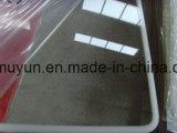 工場販売法の光沢度の高いゆとり4mm 10mm PMMA 1220X2440mmのプレキシガラスシート