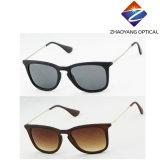 PC quente Eyewear da venda da alta qualidade, óculos de sol plásticos