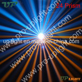 16 프리즘 24 Prism Sharpy 5r Moving Head Light Beam