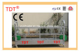 Tdt Zlp800 Seil verschobene Plattform/Aufnahmevorrichtung/Gondel