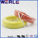 Câble isolé par teflon 1901 d'UL