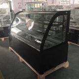 Le refroidisseur de base de marbre de pâtisserie/le ce de compteur d'étalage frigorifié par gâteau a reconnu (RY850A-M2)