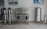 Instalación de depuración caliente aprobada del agua de la ósmosis reversa del precio del Ce del equipo industrial de Kyro-500L/H