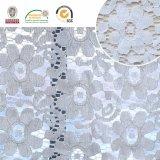 Blumenmuster-Spitze-Gewebe, empfindlich und elegant von China Ln10072