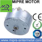 motor de la C.C. de 2V 2000rpm para el mecanismo impulsor de CD/DVD-ROM y el regulador del juego