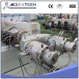 De tweeling Machine van de Pijp Extruder/PVC van de Pijp Plastic