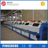 Ligne de production à la machine de tréfilage pour le dormeur de béton contraint d'avance