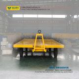 Metallindustrie Using industriellen Gießwanne-Wagen