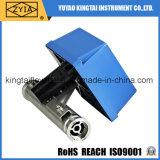 Tri-Clapm mètre de flux d'air de 4-20mA Digitals