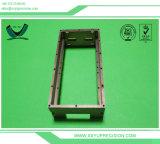 A precisão da grande quantidade fêz à máquina a peça Lathed CNC de /Turned