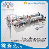 Bespacker máquina de embotellado automática de la máquina de rellenar del agua embotellada de 20 litros