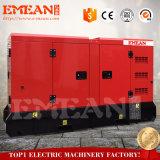 schalldichte Ruhe-Dieselgenerator der Ruhe-50kVA durch Weichai Engine