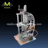 Máquina de friso pneumática do tampão de frasco de vidro do perfume