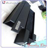 Boîte de rangement en bijouterie en carton pour pendentif en argent sterling (CPB12)
