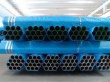 Tubo d'acciaio senza giunte del fuoco metallico dello spruzzatore di ASTM A53