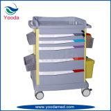 Kundenspezifische Krankenhaus-Möbel-Bedarfs-Krankenpflege-Karre