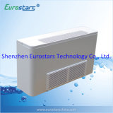 Bobina expuesta vertical del ventilador del acondicionador de aire del ventilador de la unidad universal de la bobina