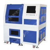 Macchina superiore del laser di taglio di precisione del metallo di vendita 500W