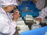 Envasado Medical, Gamma y Eto Esterilización, Aprobado por la CE y la ISO 13485