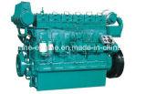 CCSの530kw/720HP Weichai 8170zc Series Marine Engine