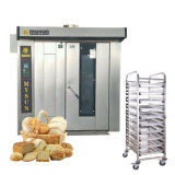 Hot Sale Torréfaction de pain Boulangerie Hamburger Boulangerie Four Machine de boulangerie Baguette française
