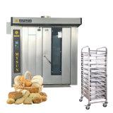 Машина выпечки багета горячей печи выпечки плюшки гамбургера машины выпечки хлеба здравицы сбывания французская