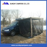 ذبابة شاشة [هيغقوليتي] سيارة خيمة مضادّة ناموسة سيارة جانب ظلة