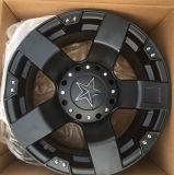 Горячая продавая оправа колеса сплава 18-20inch американская Xd