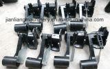Ventilador de ventilação pesado do martelo Jlv-600 para aves domésticas e estufa