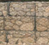 Maglia galvanizzata di Gabion, maglia esagonale di Gabion