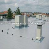 반대로 UV PVC 중합체 Single-Ply 지붕 방수 포일 (ISO)